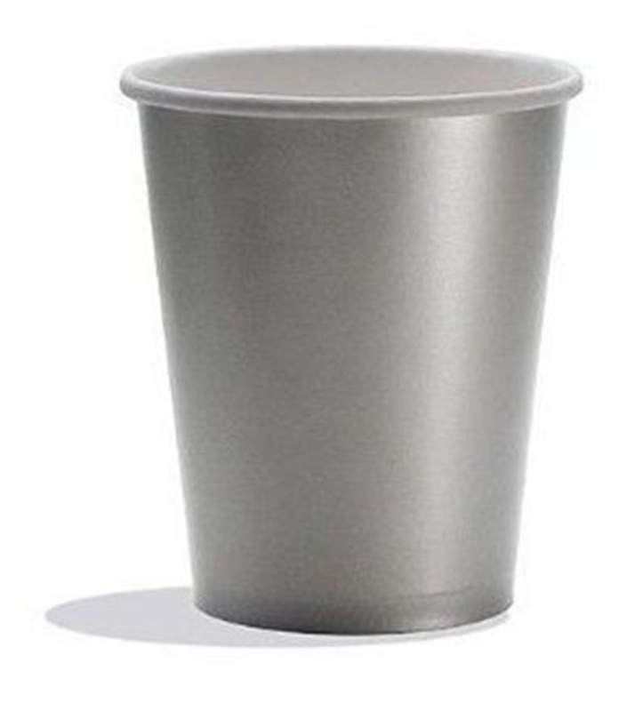 Image of 9oz Solid Silver Cups