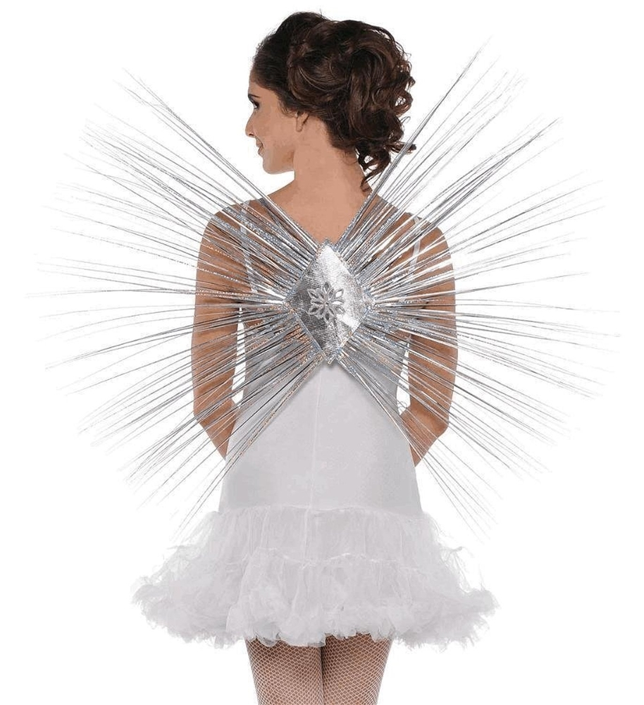 Tinsel Fairy Wings