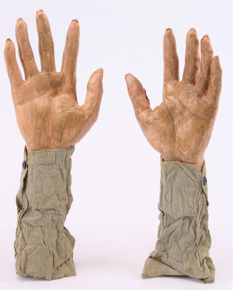Gruesome Groundbreaker Hands