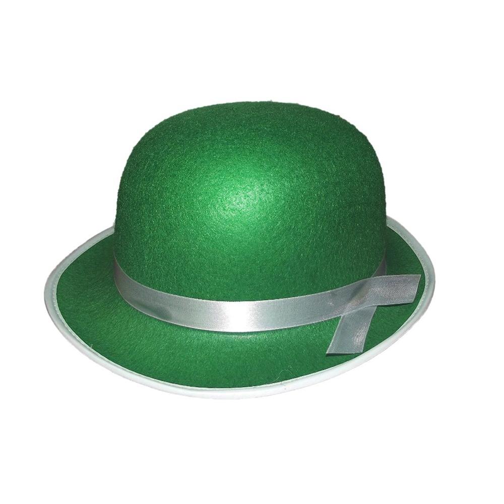 St. Patricks Day Green Derby