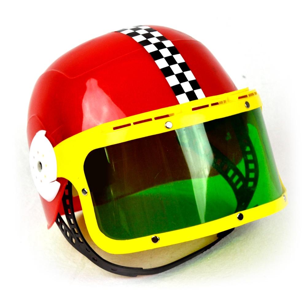 Racing Helmet (More Colors)