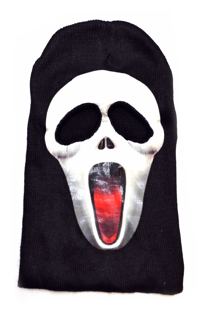 Ghost Ski Mask by Clover Trading