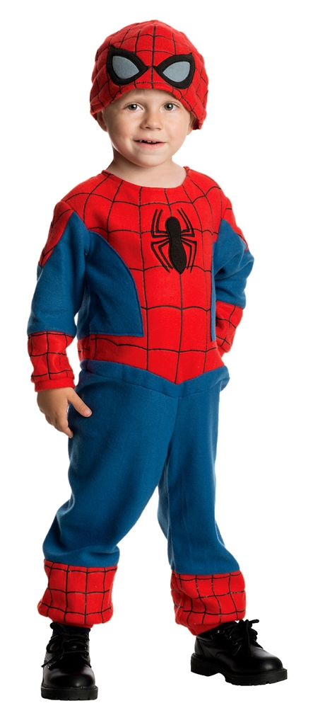 Ultimate Spider-Man Toddler Costume 880785