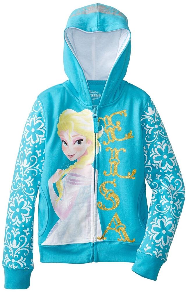 Disney Frozen Elsa Toddler Hoodie