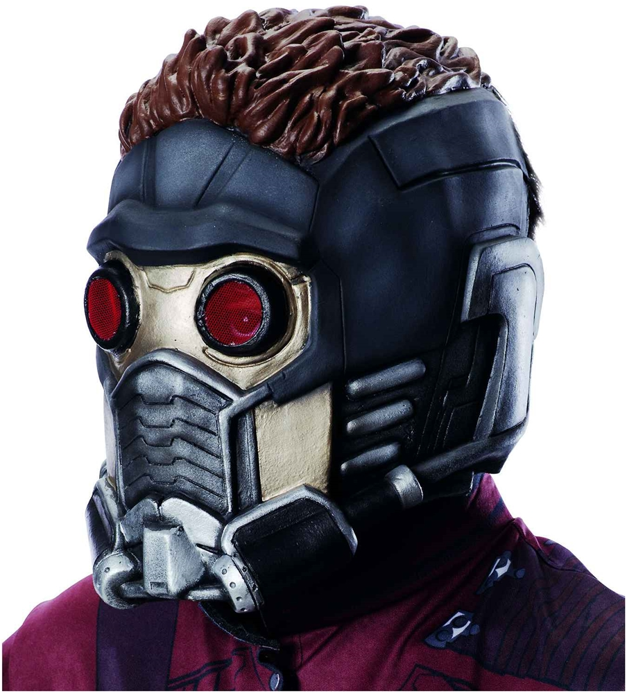 Star-Lord 3/4 Child Mask