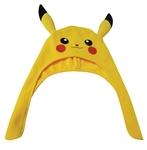 Pikachu-Hooded-Child-Headpiece