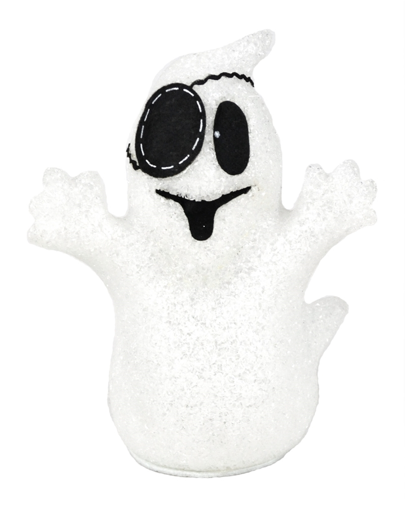 Pirate Ghost with Flashing Lights by Bargain Warehouse