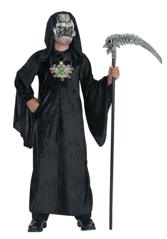 Grim Reaper Child Costume