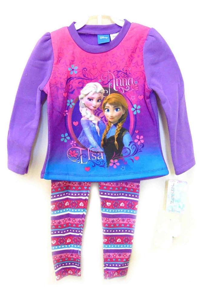 Disney Frozen Sisters Toddler Set