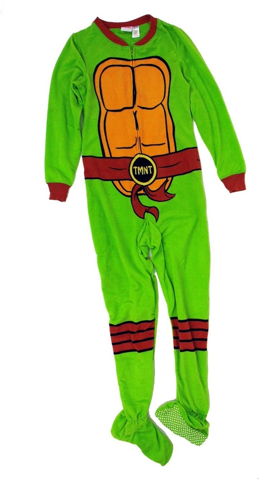 Teenage Mutant Ninja Turtles Juniors Onesie