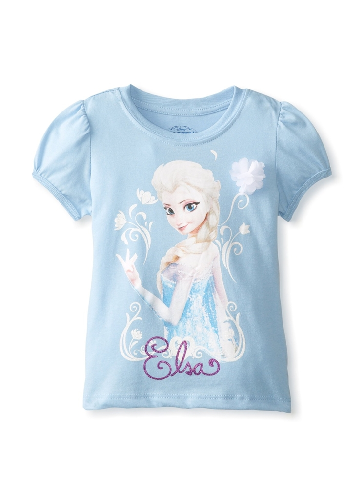 Disney Frozen Elsa Toddler T-Shirt