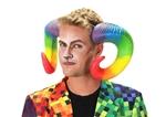 Rainbow-Ram-Horns