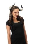 Black-Tipped-Bull-Horns