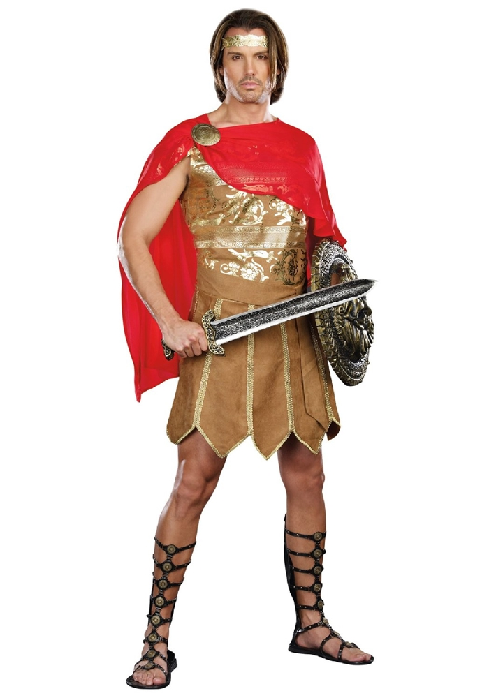 Caesar Adult Mens Costume
