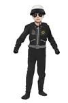 The-Cop-Child-Costume