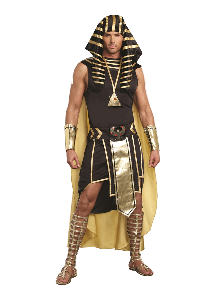 King of Egypt Adult Mens Costume
