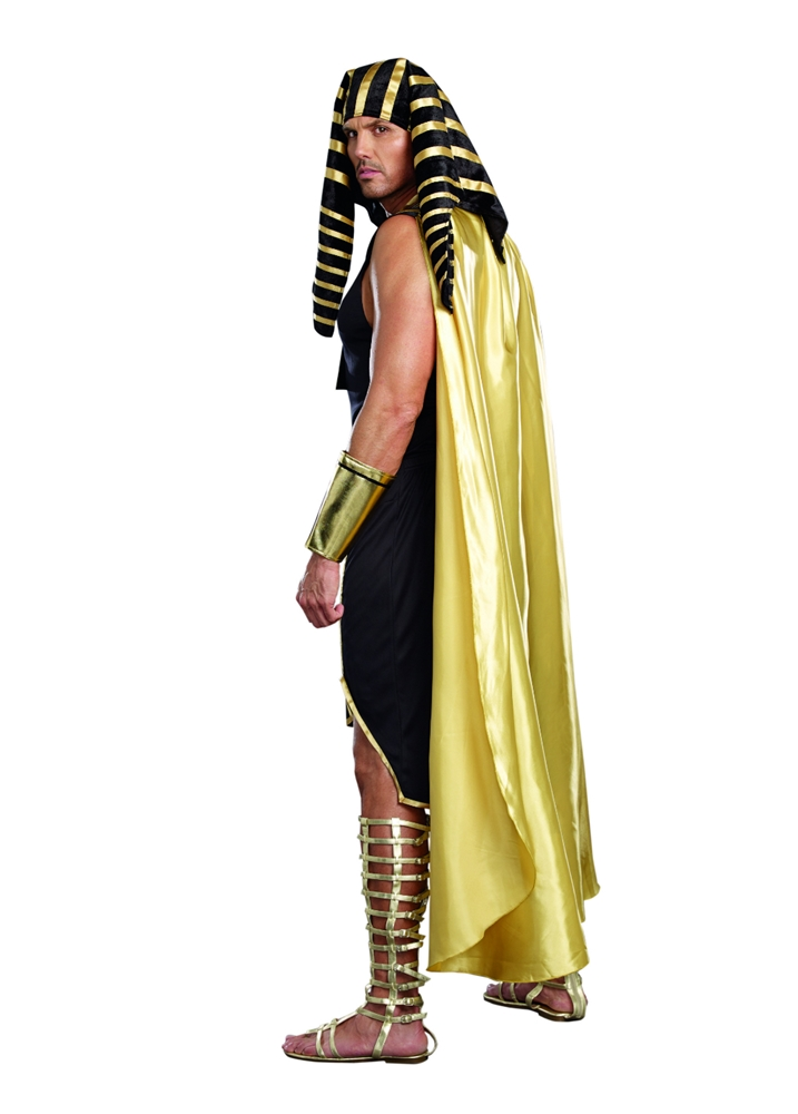 King Of Egypt Adult Mens Costume 345551
