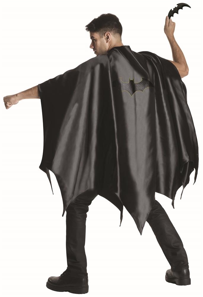 Batman Deluxe Adult Cape