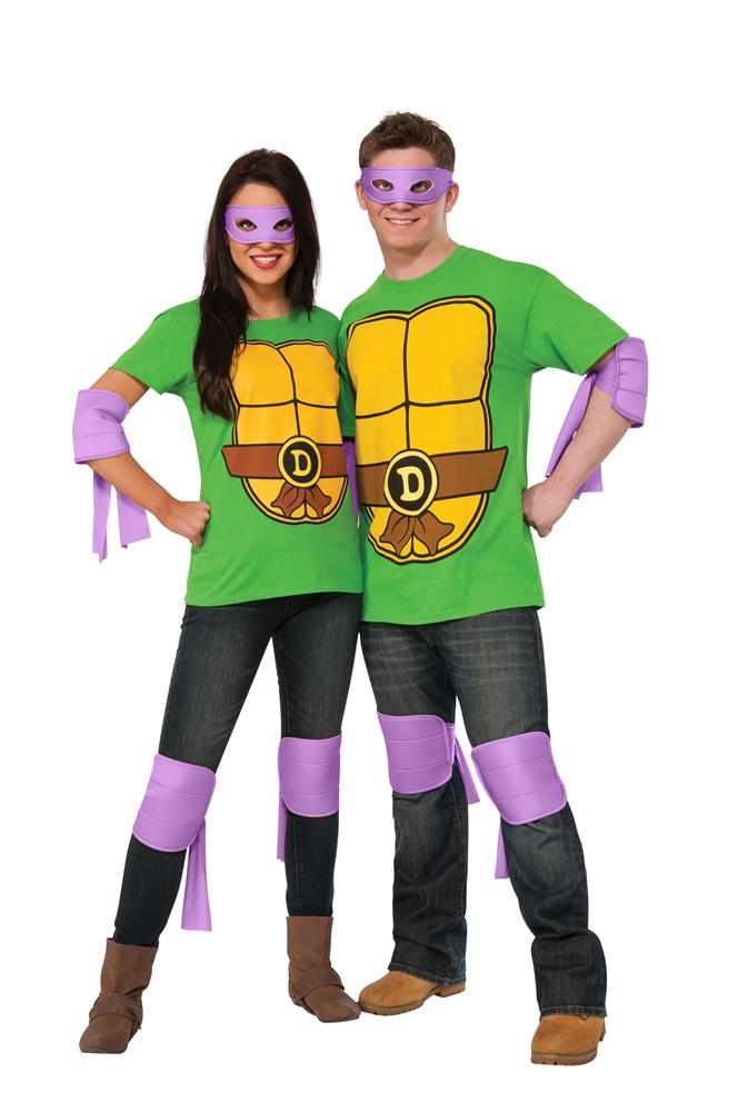 TMNT Donatello Adult Costume Kit