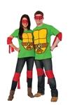 TMNT-Raphael-Adult-Costume-Kit