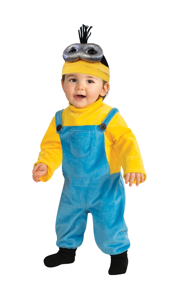 Kevin the Minion Toddler Costume
