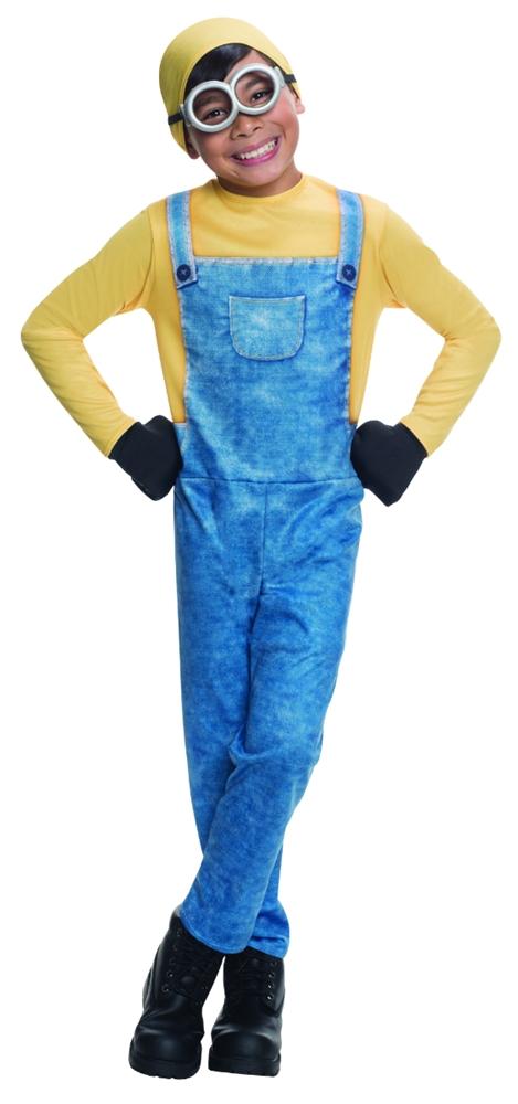 Bob the Minion Child Costume