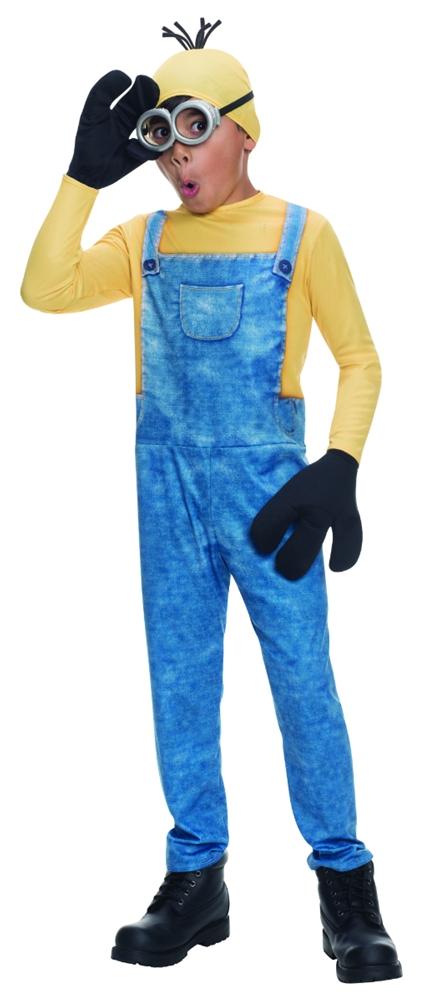 Kevin the Minion Child Costume