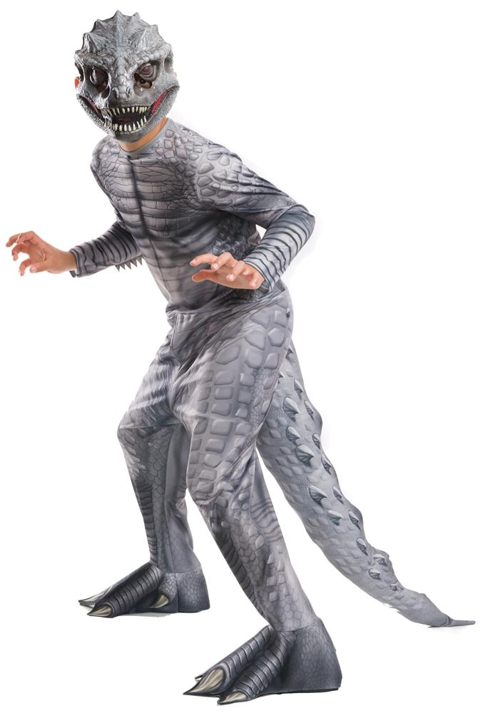 Jurassic World Indominus Rex Child Costume 610816