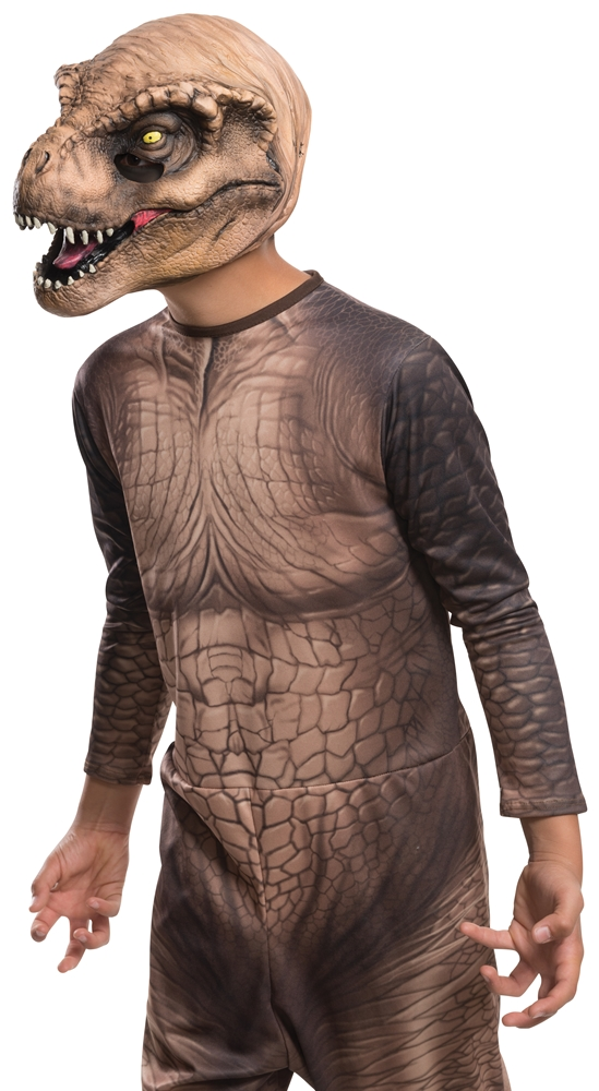 Jurassic World T-Rex Child Mask