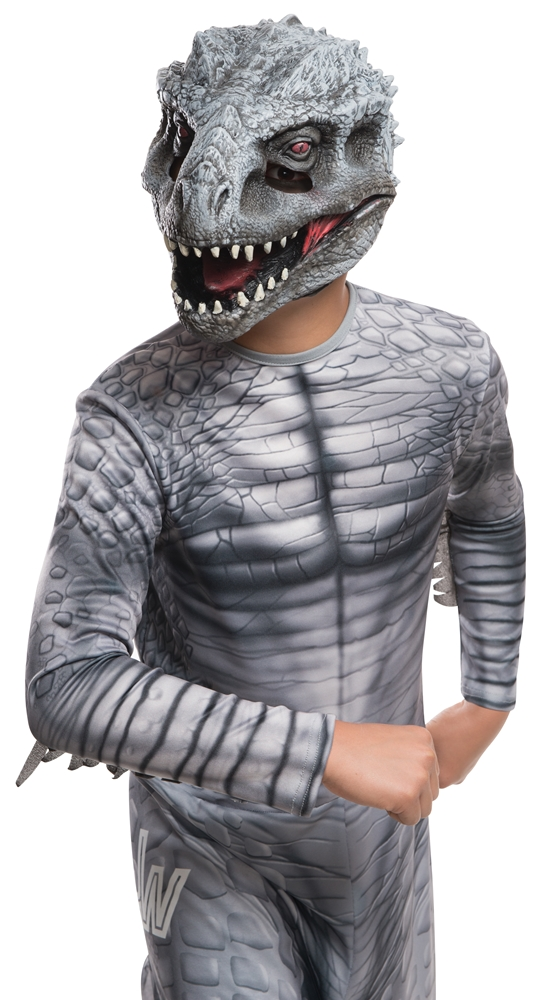 Jurassic World Indominus Rex Child Mask