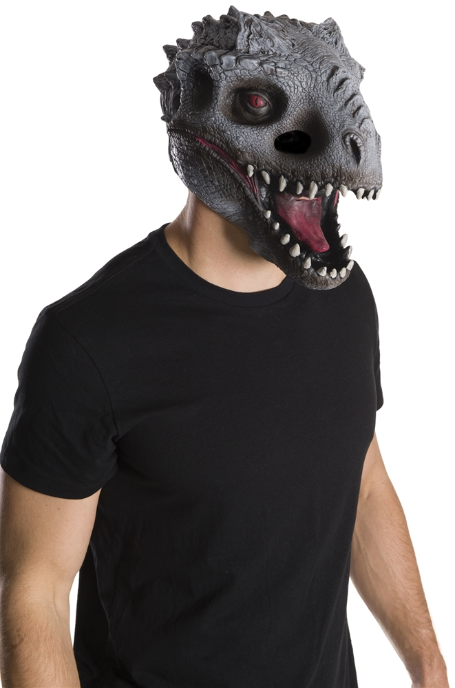Jurassic World Indominus Rex Adult Mask 36612