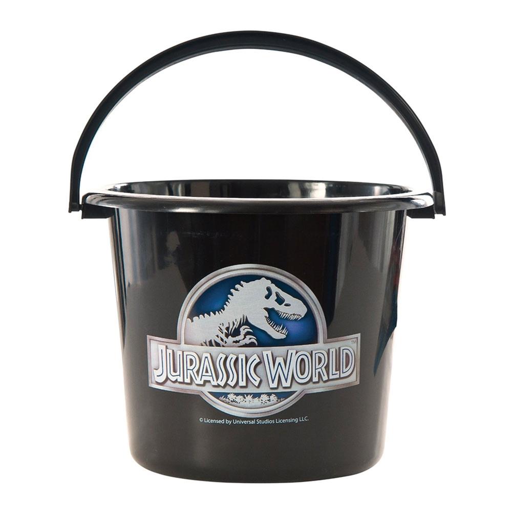 Jurassic World Trick or Treat Pail
