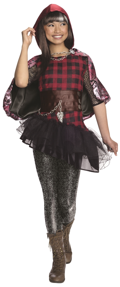 Ever After High Cerise Hood Child Costume