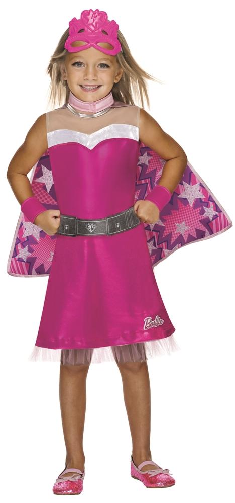 Barbie Super Sparkle Toddler & Child Costume