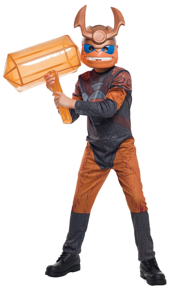 Skylanders Wallop Child Costume 610483