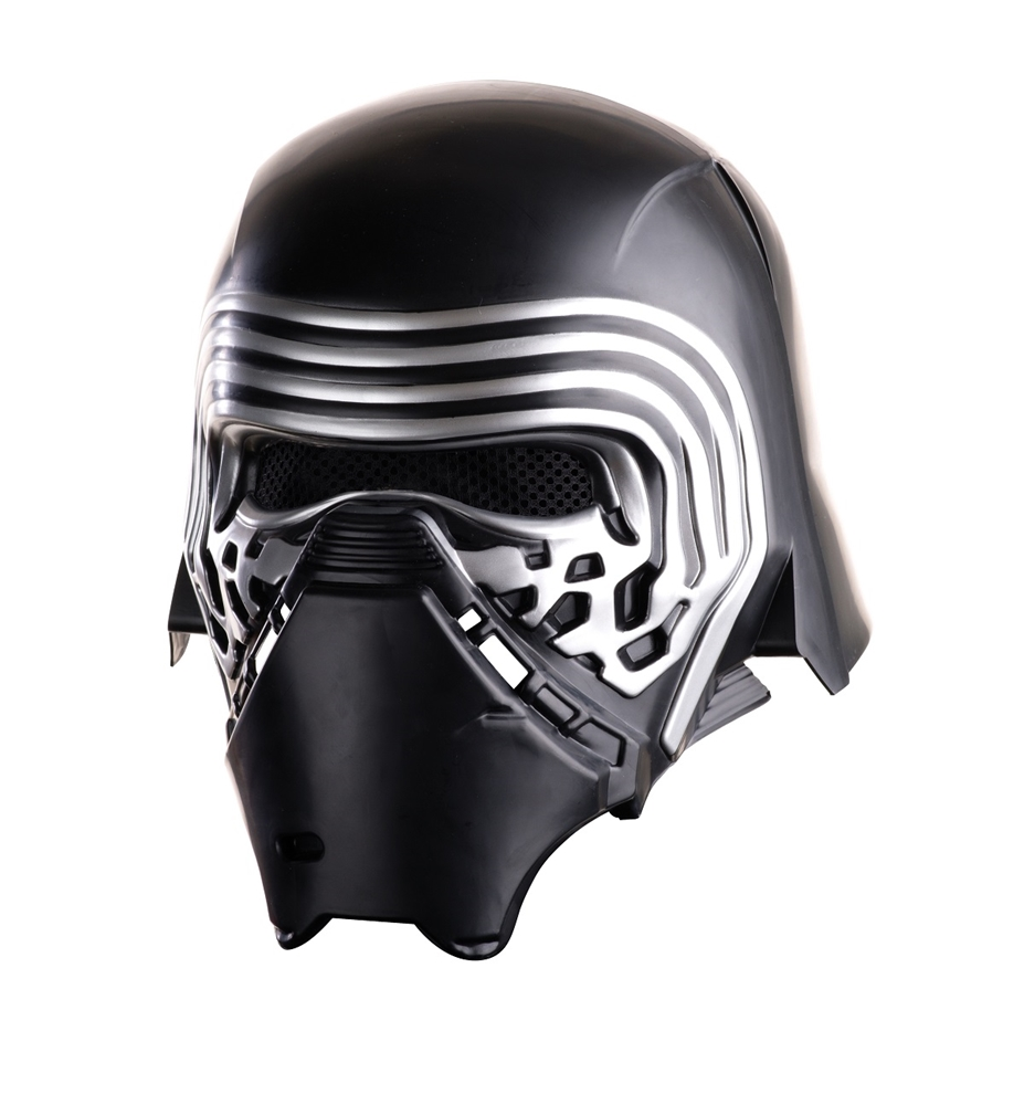 Star Wars The Force Awakens Kylo Ren Adult Helmet 32299