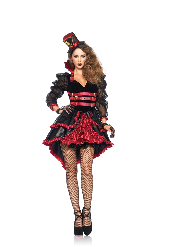 Victorian Vampire Adult Womens Costume