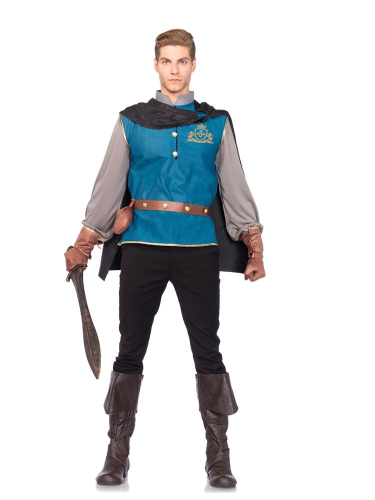 [Storybook Prince Adult Mens Costume] (Storybook Prince Adult Mens Costumes)
