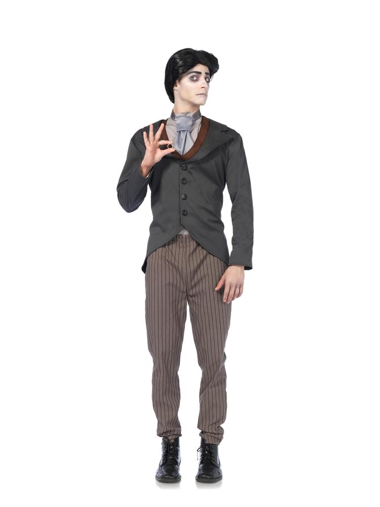 Corpse Bride Victor Adult Mens Costume 347050 Trendyhalloweencom