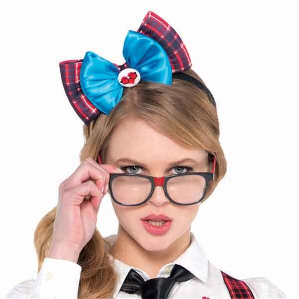 Geek Chic Glasses by Amscan