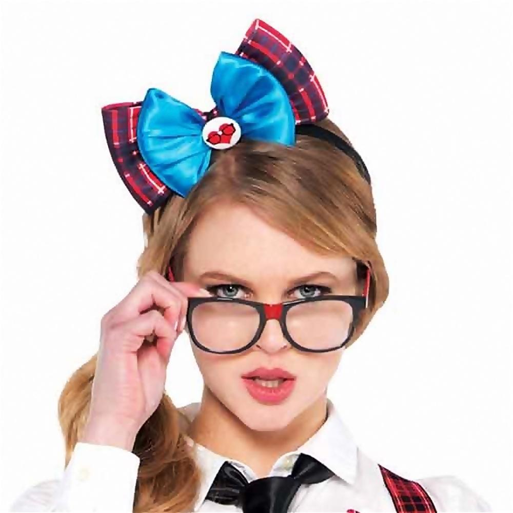 [Geek Chic Glasses] (Geek Chic Glasses)