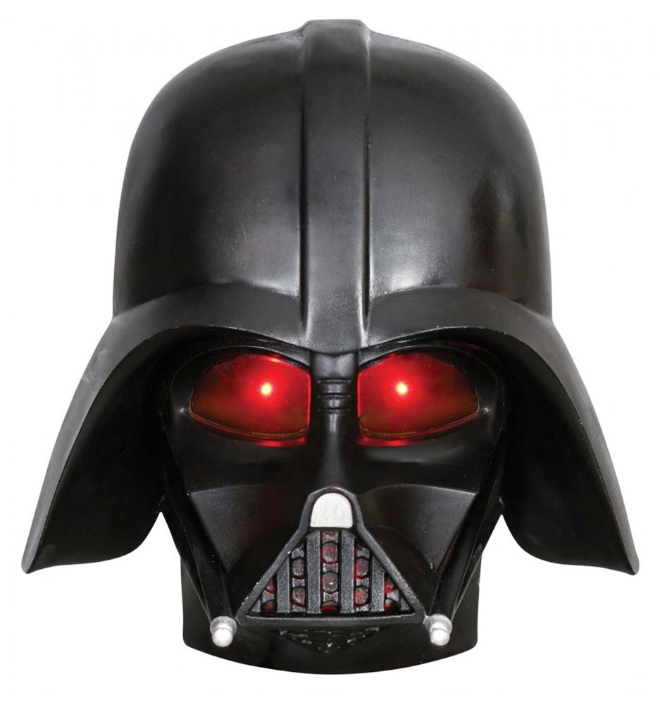 Star Wars Darth Vader Light & Sound Wall Decoration