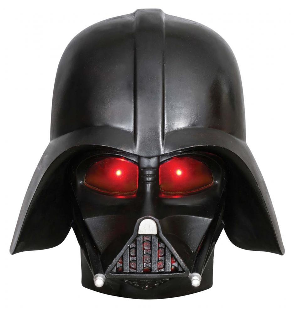 Star Wars Darth Vader Light & Sound Wall Decoration