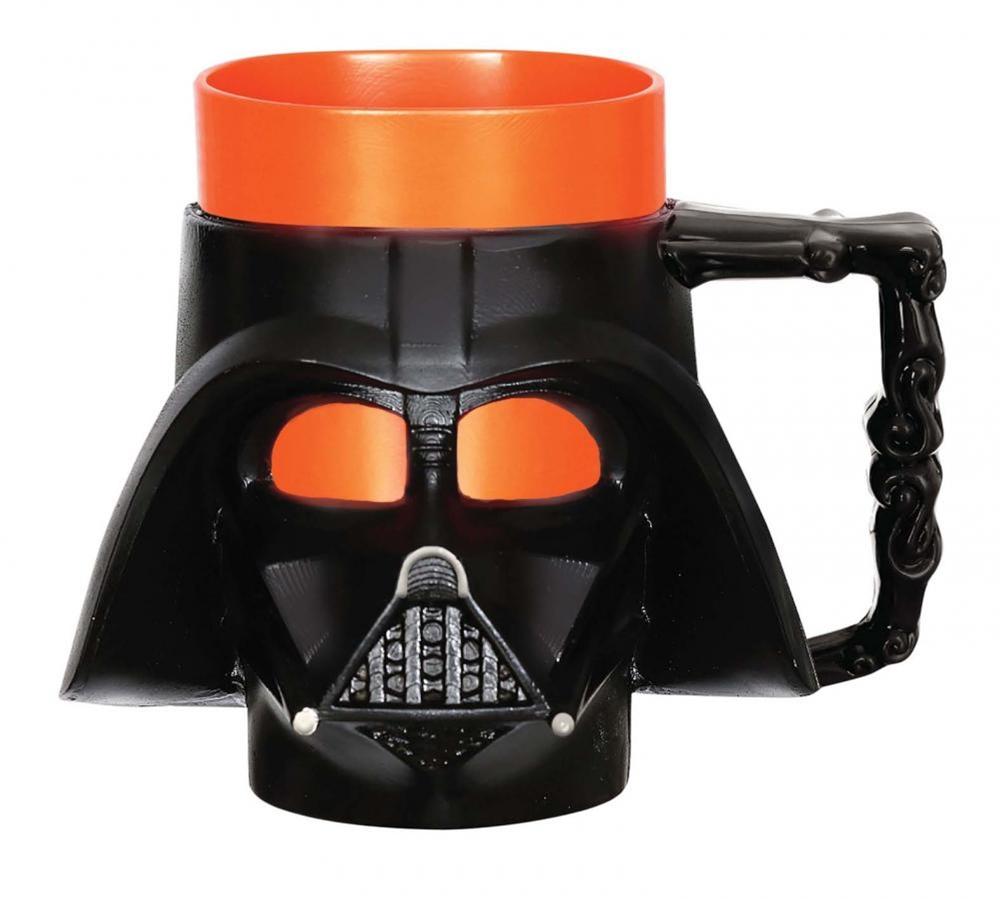 [Star Wars Darth Vader Mug] (Stars Wars Darth Vader)