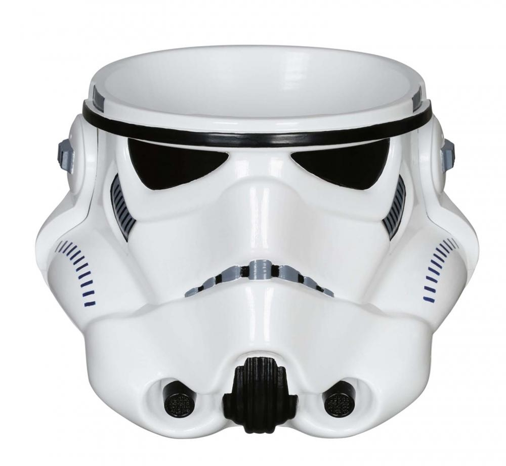 Star Wars Stormtrooper Candy Bowl (Star Wars Candy)