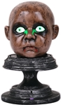 Severed Zombie Baby Head Prop
