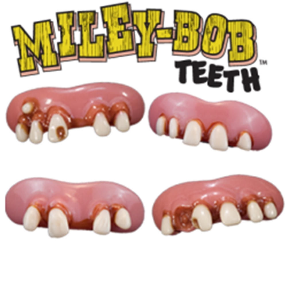 Miley-Bob Teeth