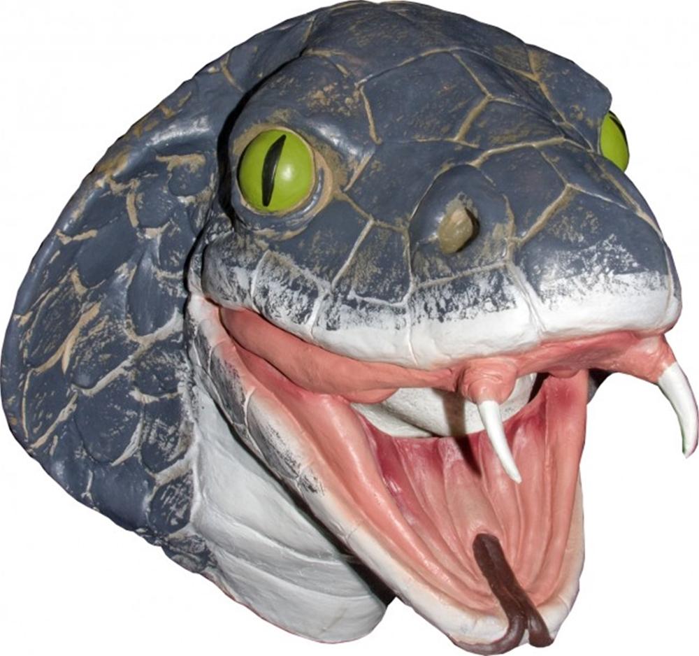 Cobra Mask