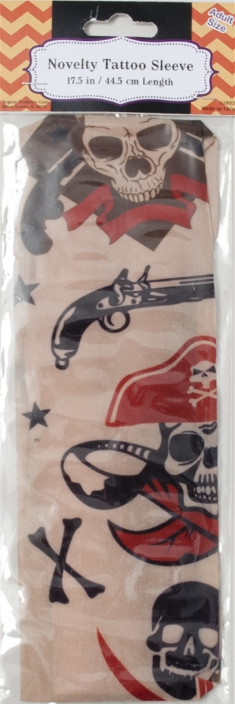 Tattoo Sleeve 17.5in (More Styles)