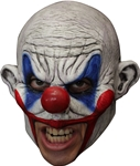 Clooney-Clown-Chinless-Mask